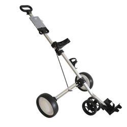PGM Aluminum Golf Pull Cart