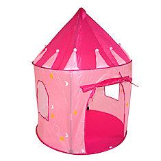 Pink Princess play tent