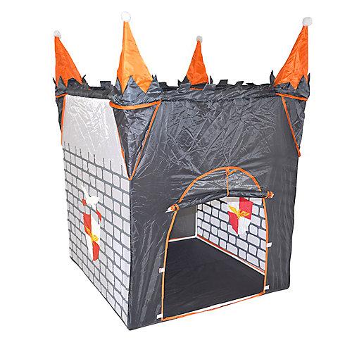 Tente de jeu château médiéval