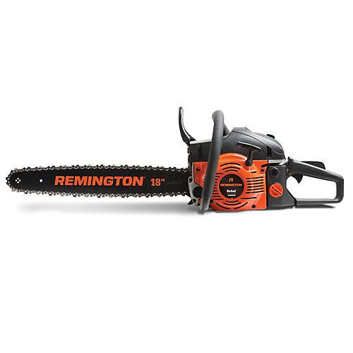 RM4218 Rebel 18 inch Chainsaw - 42cc