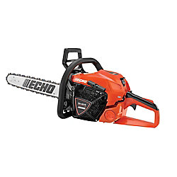 ECHO 45cc Gas 2-Stroke Cycle Chainsaw