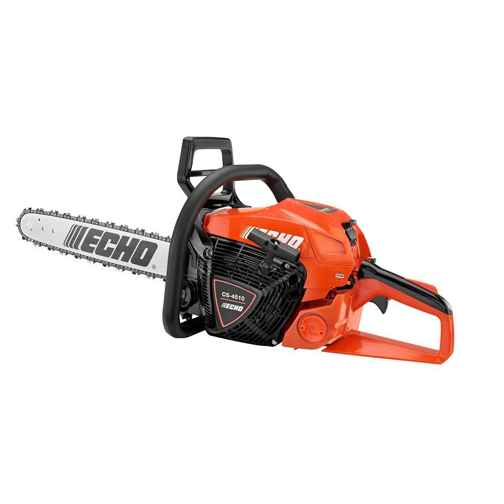 ECHO 45cc Gas 2-Stroke Cycle Chainsaw