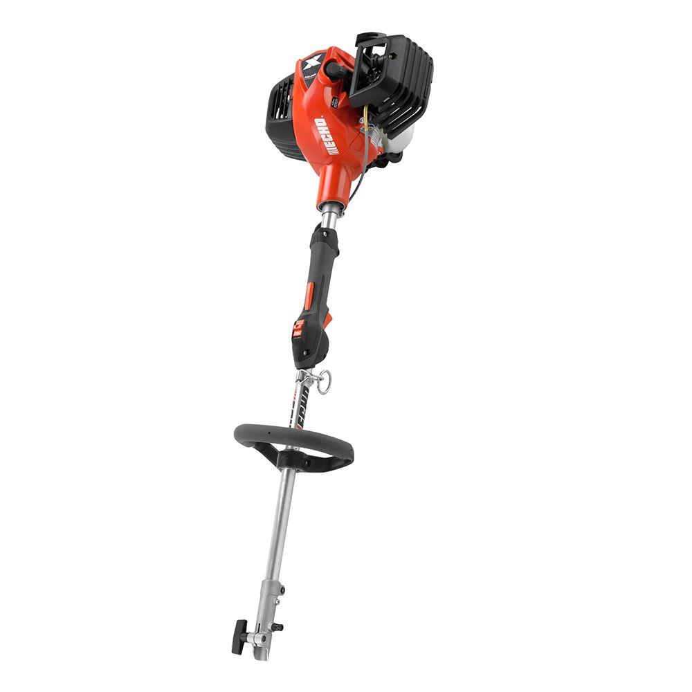 ECHO 25.4cc Gas 2-Stroke Cycle Pro Attachment Series Powerhead