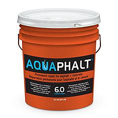 6.0 (Medium) 23 kg Permanent Asphalt Repair Patch