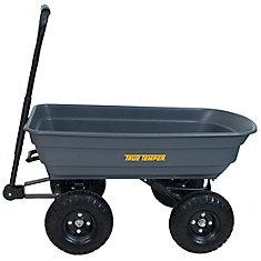 Poly Wagon Cart