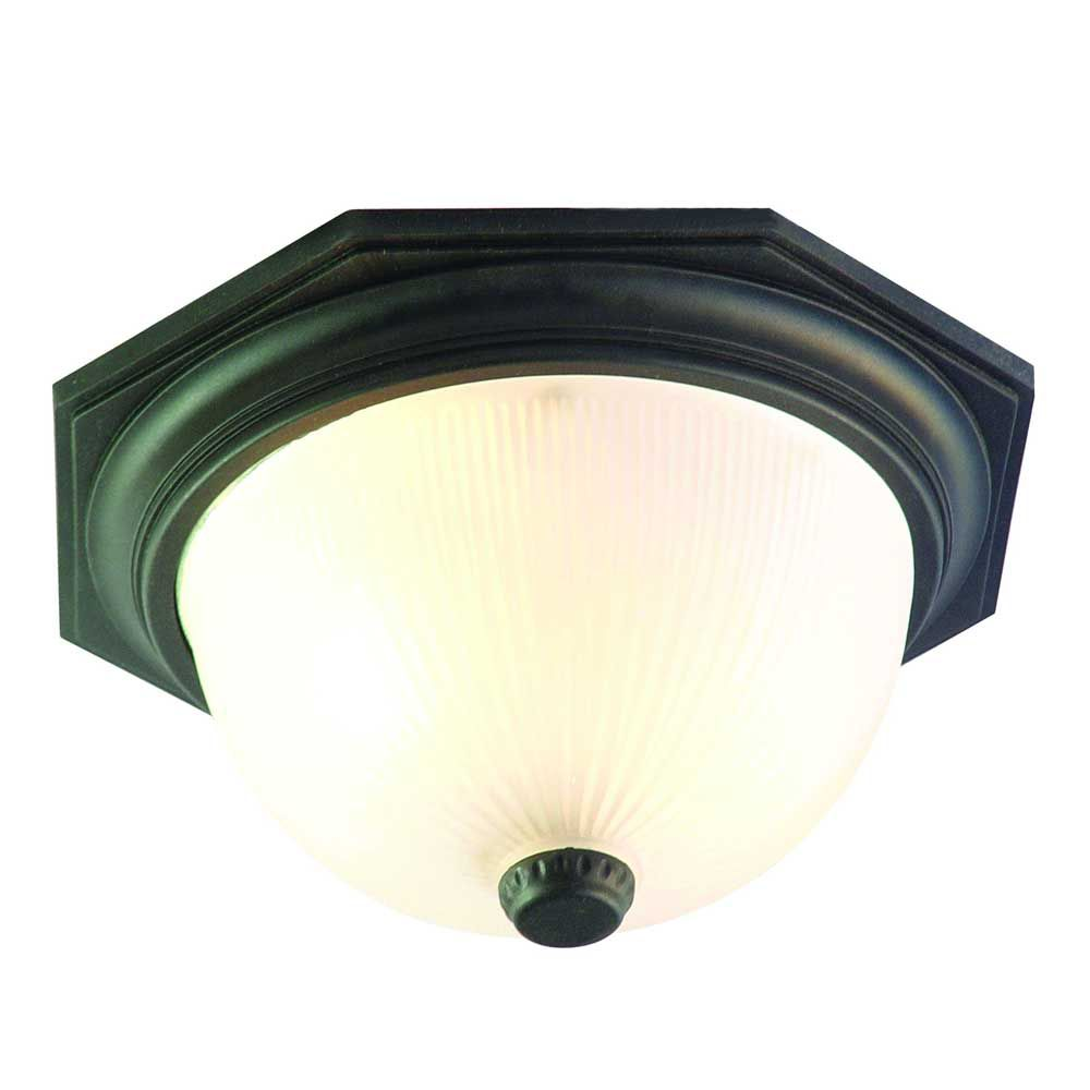 Acclaim outer banks collection ceiling mount 2 light outdoor