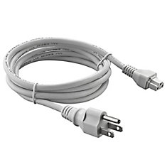 72 inch Pro Linking Cord white