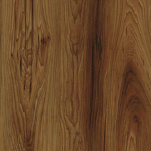 High Point Chestnut 6-inch x 36-inch Luxury Vinyl Plank Flooring (24 sq. ft. / case)