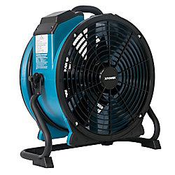 XPOWER Ventilateur Utilitaire Polyvalent Pro Circulator 18 Pouces