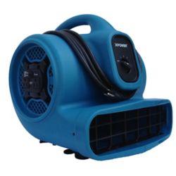 XPOWER 1/4 Hp Air Mover