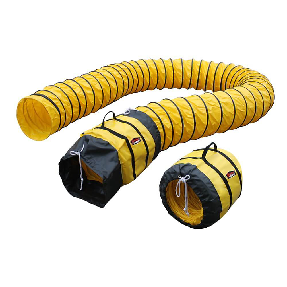 Xpower 16 Inch X 15 Ducting Hose The Home Depot Canada