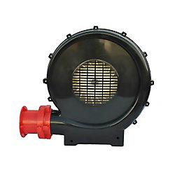 XPOWER 1 Ch Souffleur A Pression Statique Elevee Pour Gonflables De Taille Moyenne