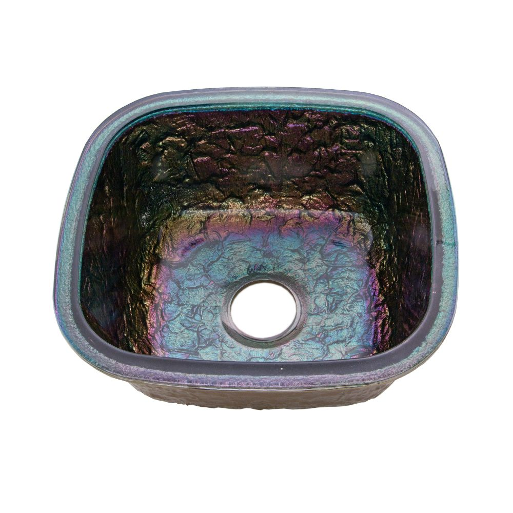 JSG Oceana Blue Reflections Kitchen/Bar Undermount