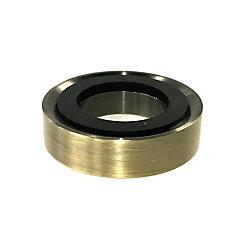 JSG Oceana Brushed Bronze Mounting Ring