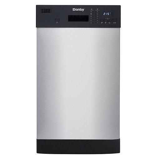Danby 18 inch Built-In Dishwasher