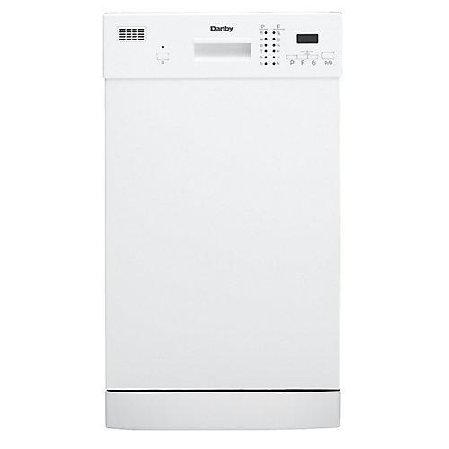 18 inch Built-In Dishwasher