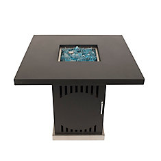 Halifax Gas Fire Pit Table