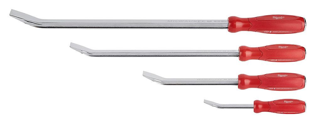 Ensemble d'outils M12 12 V sans fil lithium-ion sans fil (3 outils) avec (2) piles de 1,5 Ah, chargeur et sac à outils.
