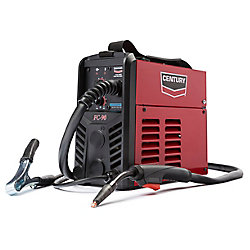 Century Flux-Core FC-90 wire feed welder
