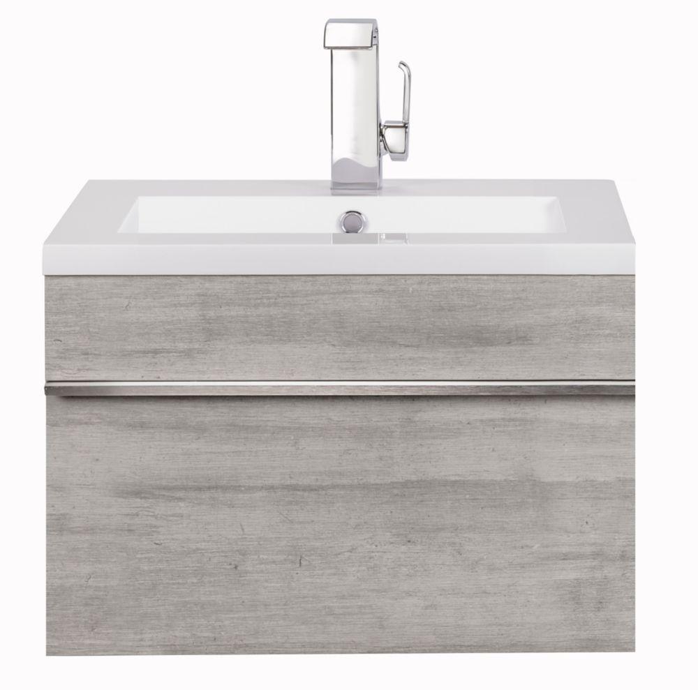 Cutler Kitchen Amp Bath Trough Collection 24 Inch Wall Mount