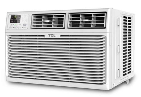 Tcl 10 000 Btu Energy Star Window Air Conditioner The