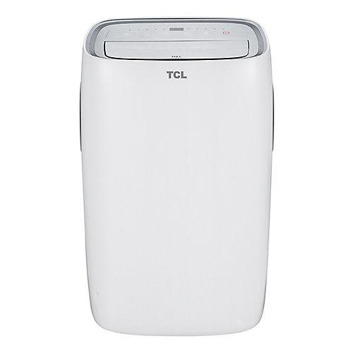 Climatiseur portable 8,000 BTU