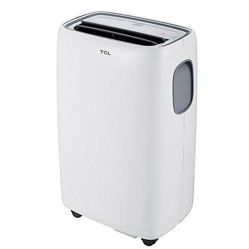 Climatiseur portatif de 14 000 BTU avec chauffage