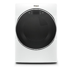 7.8 cu. ft. Front Load Electric Dryer in White - ENERGY STAR®