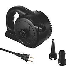 Electric 2.3 Amp Air Pump