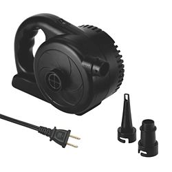 XPOWER Electric 2.3 Amp Air Pump