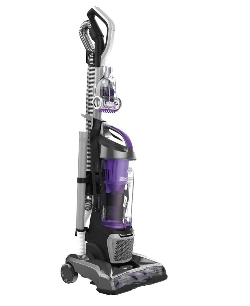 Dirt Devil Power Max Pet Upright Vacuum The Home Depot