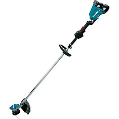 13.75-inch 18Vx2 LXT Cordless Line Trimmer with (2) 5.0Ah Li-Ion Batteries & Dual-Port Charger