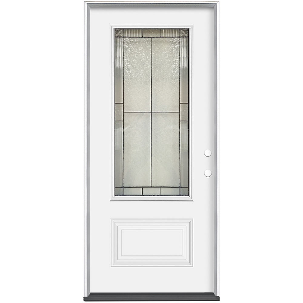 Mobile Home Replacement Doors Exterior: Undefined