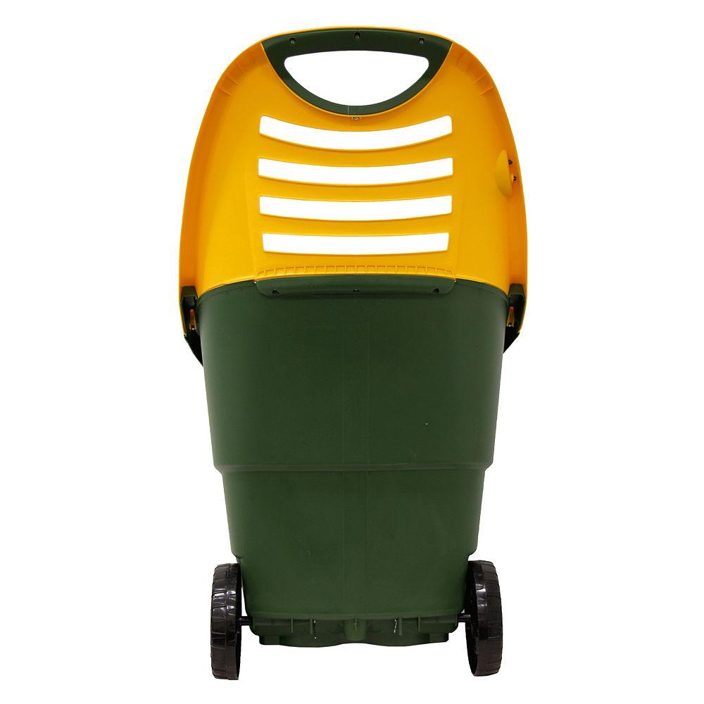 Miracle-Gro 35 inch Garden Trolley Cart