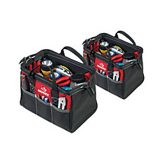 12 inch Tool Bag (2-Pack)
