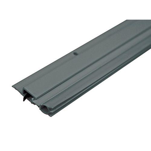M-D 2x82 po & 1x36 po Ensemble de coupe-froid en vinyle à ressort pour haut et côtés de montant de porte