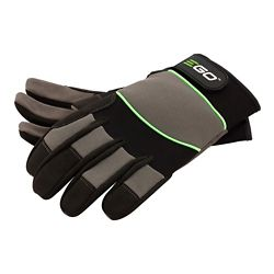 EGO POWER+ Synthetic Breathable Work Gloves - XLarge