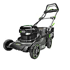 56V 20 inch Steel Deck Self-Propelled, Cordless Mower (Battery & Charger NOT Included)