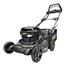 EGO 20-inch 56V Li-Ion Cordless Self-Propelled Mower Kit - 7.5Ah Battery and Charger included