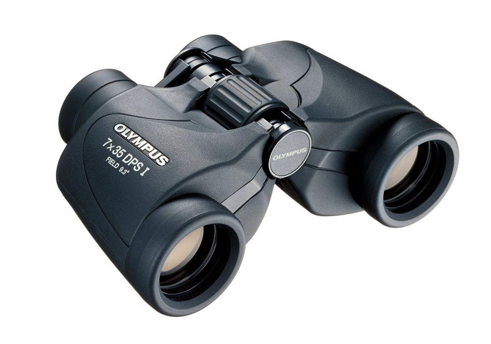 Olympus 7x35 Trooper DPS I Binoculars
