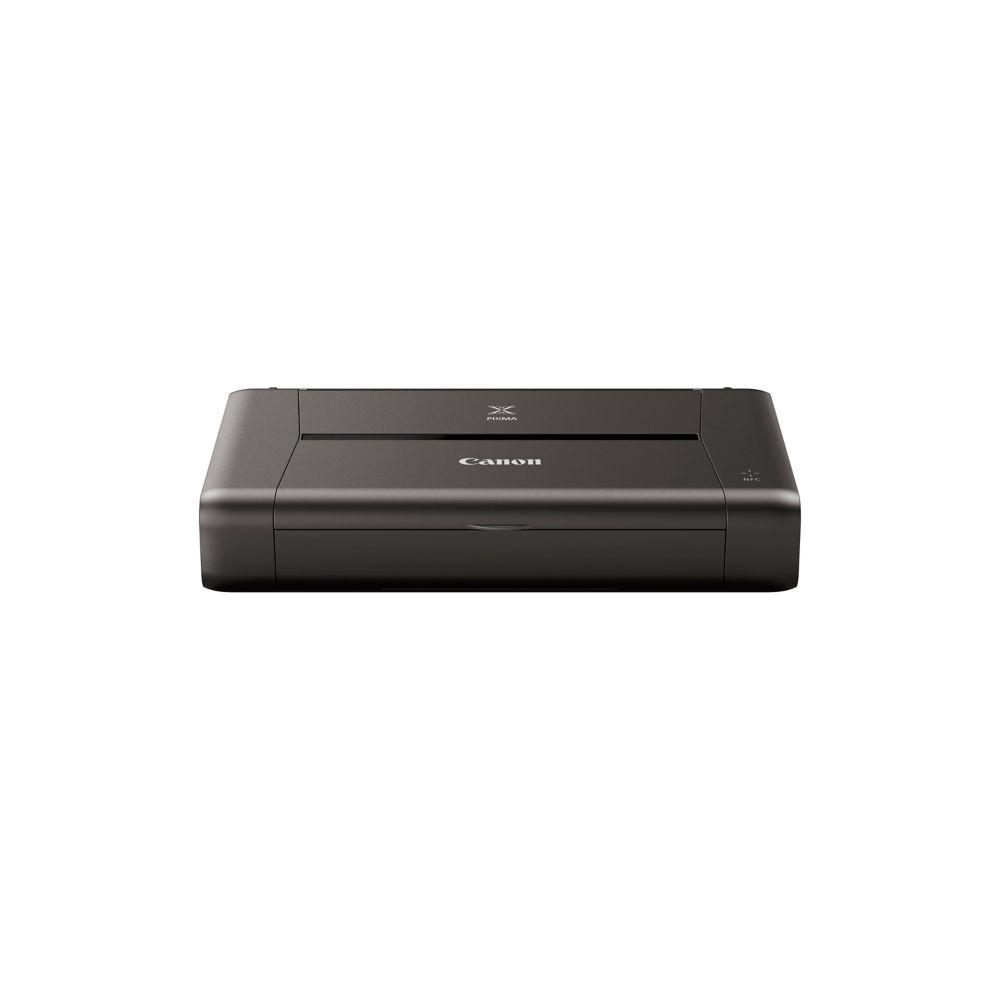 Canon PIXMA iP110 Wireless Compact Mobile Printer