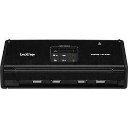 Brother ADS-1000W Wireless Compact Colour Scanner