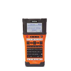 Brother Industrial Handheld Wireless Labeller