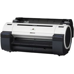 Canon Imprimante ImagePROGRAF iPF670 24 po, système d'encre à colorant / pigment de 5 couleurs