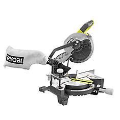 9 Amp 7-1/4 -Inch Compound Mitre Saw