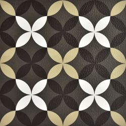 FloorPops 12-inch x 12-inch Clover Peel & Stick Vinyl Tile Flooring (20 sq. ft. / case)