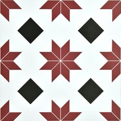 FloorPops 12-inch x 12-inch Orion Peel & Stick Vinyl Tile Flooring (20 sq. ft. / case)