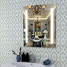 Miroirs de salle de bains | Home Depot Canada