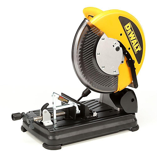 14-inch Multi-Cutter Saw  1,300 rpm 15 Amp AC/DC