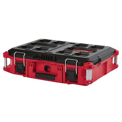 Milwaukee Tool PACKOUT 22-inch Tool Box